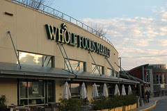 Whole Foods   Austin, TX