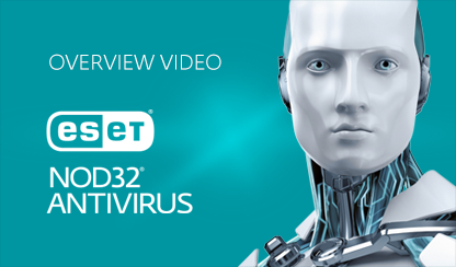 Antivirusni program ESET NOD32 Antivirus :: ESET