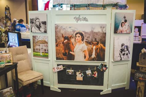 Bridal Faire Booth Design   Bridal show ideas for