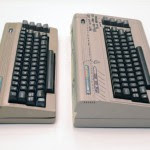 The 64 vs C64 original
