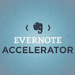 Evernote Accelerator Meetup feat. Oren Michels from Mashery