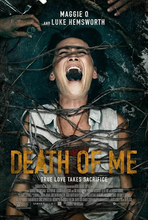 Death of Me (2020) 480p 720p 1080p BluRay Dual Audio (Hindi+English) Full Movie