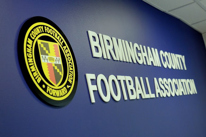 Fixture Update as Walsall's Birmingham Senior Cup Clash is Moved