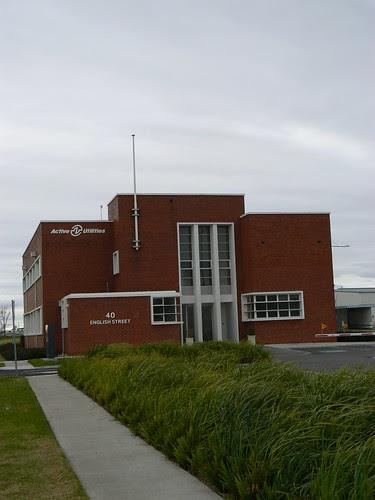 Active Utilities, Essendon Airport
