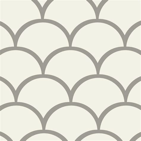 Stencil Ease 19.5 in. x 19.5 in. Scales Wall Painting Stencil SSO2159   The Home Depot