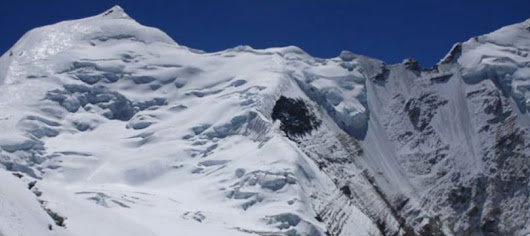 Himlung Expedition - Nepal Expedition