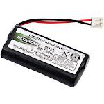 UltraLast - Nickel Metal Hydride Battery for Plantronics Calisto Pro