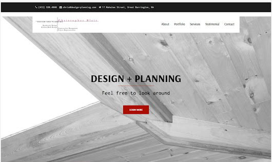 A Fresh New Look – Design+Planning