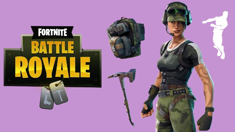 Fortnite Et Twitch Prime