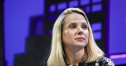 Yahoo's Spinoff Plan Could Be Risky Business - The New York Times