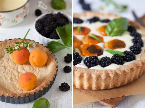 Apricot Tart 3