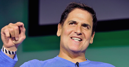Mark Cuban is half right on blood tests—commentary