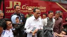 Menteri Perhubungan Budi Karya Sumadi. (Foto: IST)