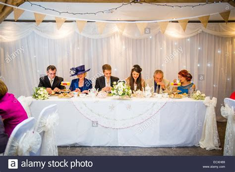 Getting married / Wedding day UK: The bride and groom at