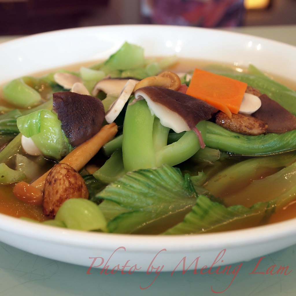 shanghai world expo food 上海世博美食 港麗餐廳