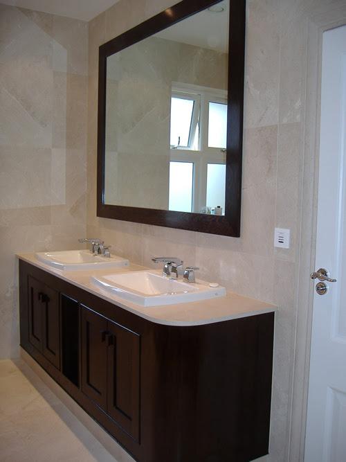 Bespoke Bathrooms Cornwall | W.Spencer Interiors Cornwall