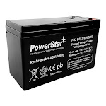 APC Back UPS Pro 420 Replacement SLA Battery