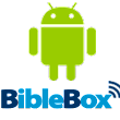 BibleBox on Android - BibleBox