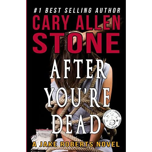 Book review of After You're Dead
