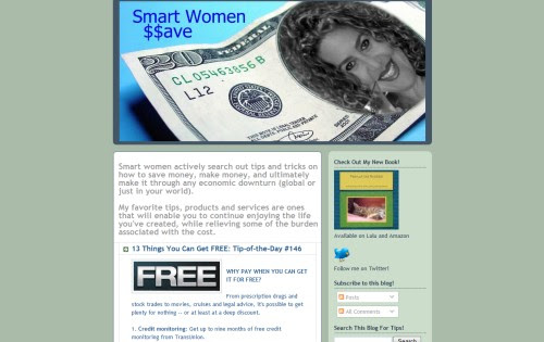 Smart Women Save