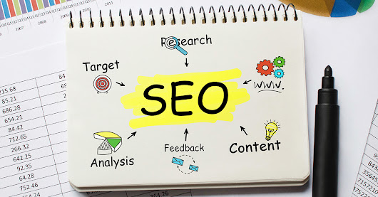 SEO- An Effective Internet Marketing Strategy | SEO Services & Digital Marketing Agency in Washington DC
