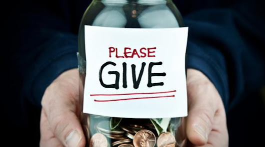 How to Ask For Donations in 5 Steps