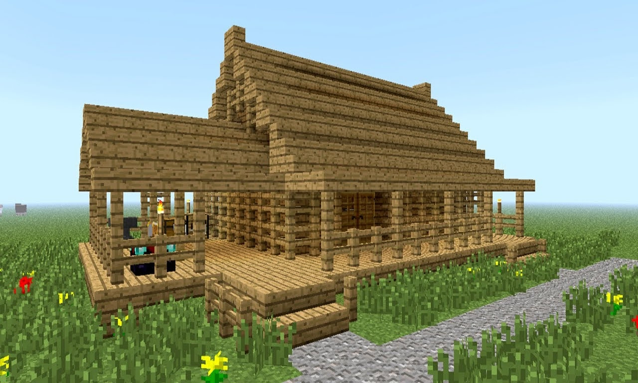How to Cool Minecraft Houses Cool Minecraft Skins, build a ...