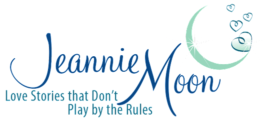 Over the Moon with Damon Suede | Jeannie Moon