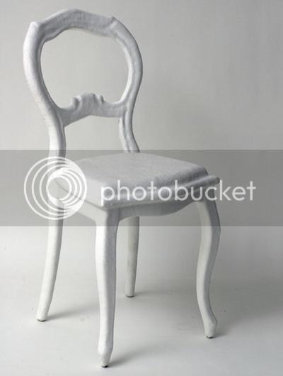 St. Petersburg Chair 4