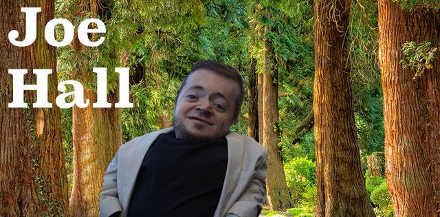 Joe Hall