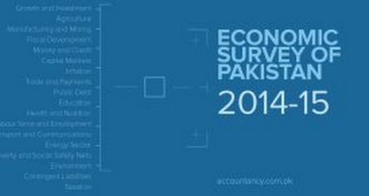 Economic Survey 2014-15: Features and Highlights