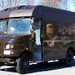 UPS delivers commitment to renewable energy | Acre
