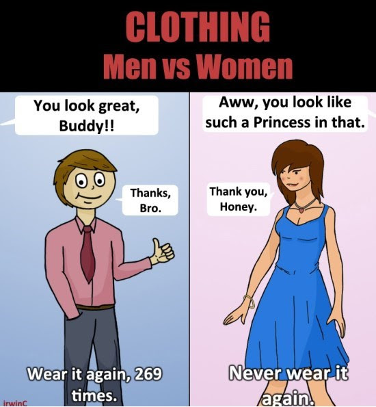 Quotes About Women Vs Men 21 Quotes