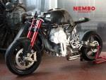Nembo Super 32