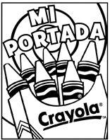 Hojas Para Colorear Crayolacommx