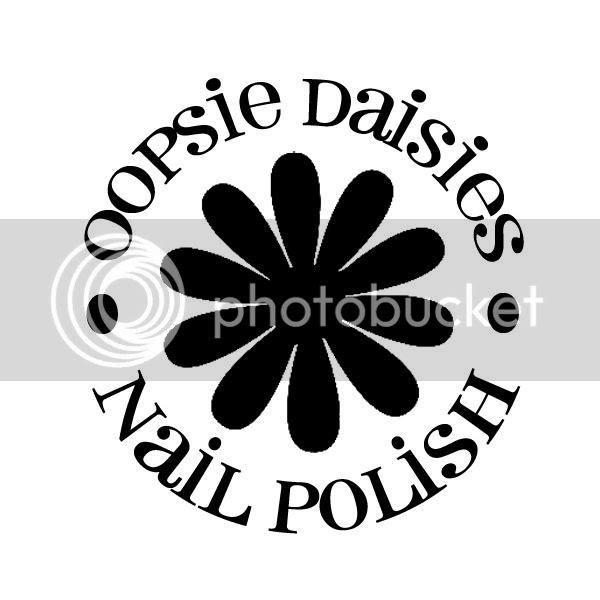 Pink Sith: Oopsie Daisies Nail Polish in Unlikely Hero