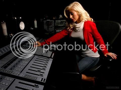 nuovo album di christina aguilera: le news confermate (e tanti auguri a lei)