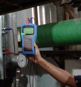 Petunjuk Penggunaan Meteran Air Jinjing