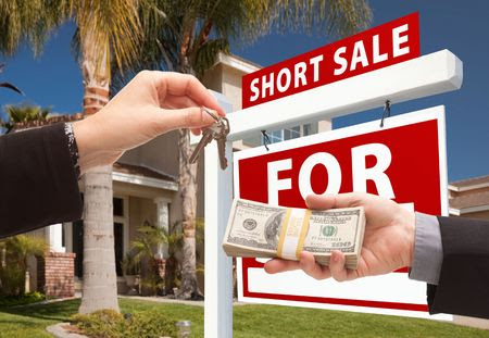 Short Sales and Chapter 13 Bankruptcy