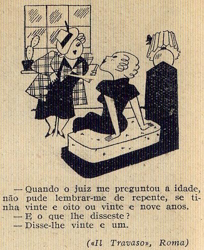 Almanaque Bertrand, 1938 - 28