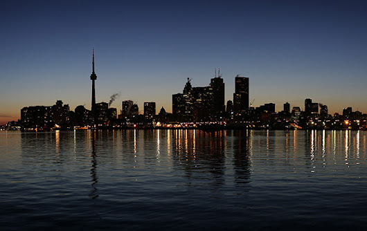 The top 5 ways to celebrate Earth Hour 2015 in Toronto
