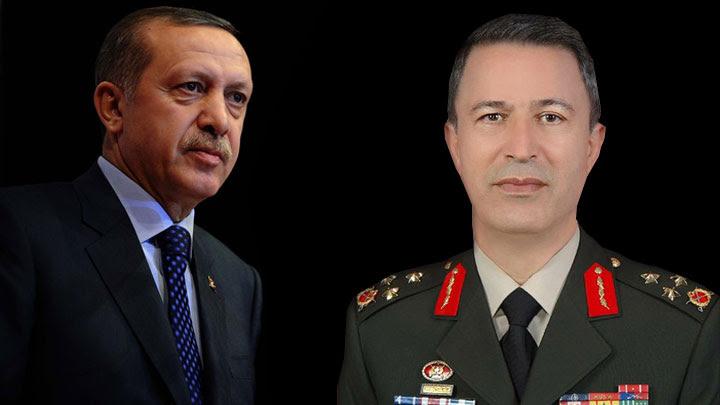 Άνω κάτω ο τουρκικός Στρατός από νέο δημοσίευμα…