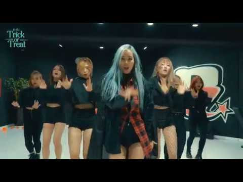 Grace – Trick Or Treat (Dance Ver.) | Asia Vibes
