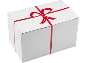 Comprar cajas de regalo baratas para 2 tazas?