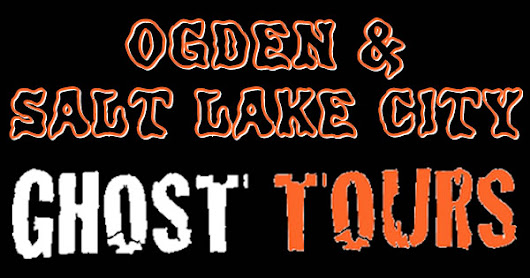 Story Tours: Ogden & Salt Lake City Ghost Tours