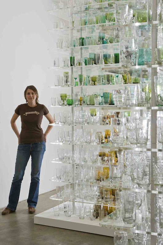 "Canadian glass artist association puts emphasis on community for upcoming ""Re:Do"" conference in May — Hot Sheet — Glass Quarterly  — UrbanGlass"