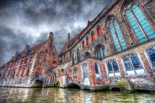 Memorable Bruges Photography – 33 Photos