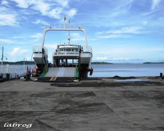 Pilar Port