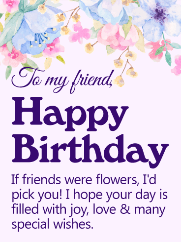 Happy Birthday Wishes For Best Friend Images In Tamil Happy