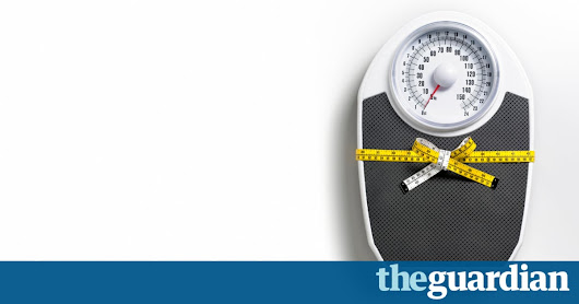 Why don't people always lose weight when they run? | Life and style | The Guardian